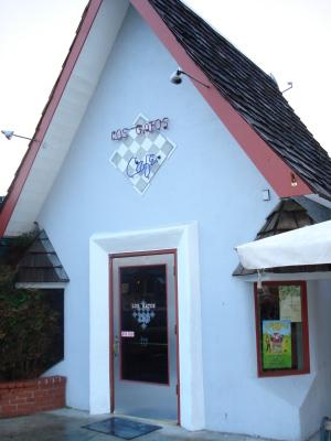 The Los GatosCafe