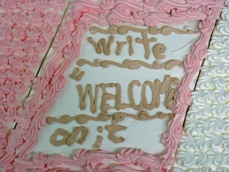 Amazing Cake Wrecks Bay Area Foodie Funny Birthday Cards Online Benoljebrpdamsfinfo
