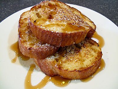 eggnog-french-toast
