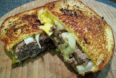images of Katie Lee Joel S Logan County Hamburgers Bay Area Foodie