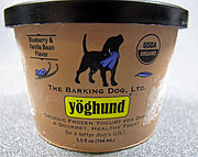 yoghundyogurt
