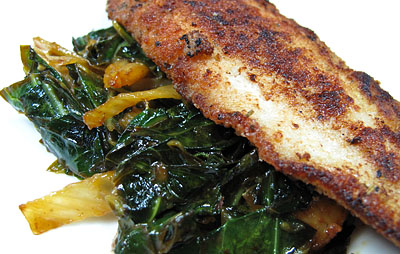 orange-collards
