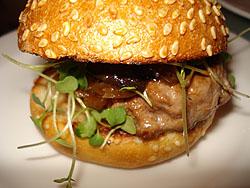 cindy-pawlcyn-duck-burger
