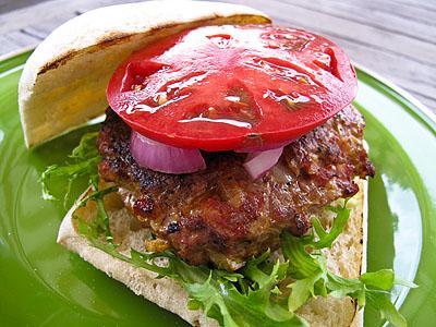 bayouburger