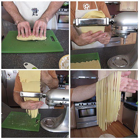 Kitchenaid Kpra Pasta Roller Attachment For Stand Mixers Bay Area